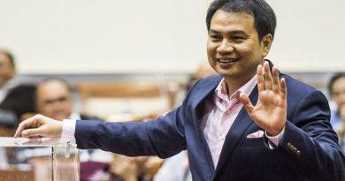 RDP Soal Djoko Tjandra, Aziz Syamsuddin Tetap Ikuti Aturan
